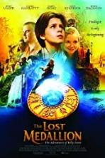 The Lost Medallion: The Adventures of Billy Stone (2013)