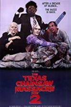 The Texas Chainsaw Massacre 2 (1986)