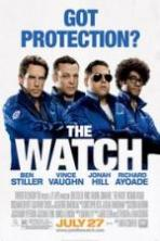 The Watch (2012)