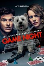 Game Night ( 2018 )